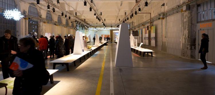Biennale design Saint Etienne