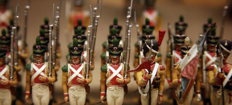 Musée de la Figurine