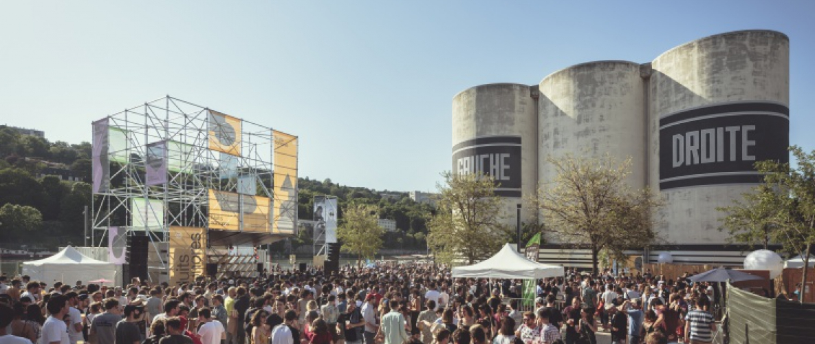 Nuits Sonores
