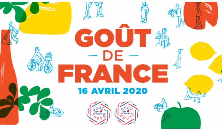 Goût de France - Good France 2020