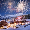 Courchevel - illuminations