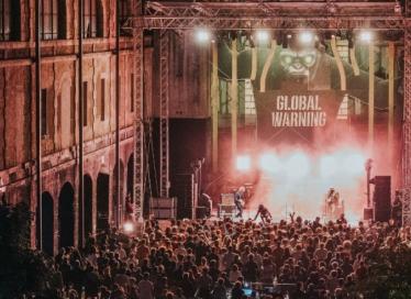Climax Festival Bordeaux