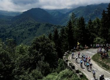 Ronde van Frankrijk 2020