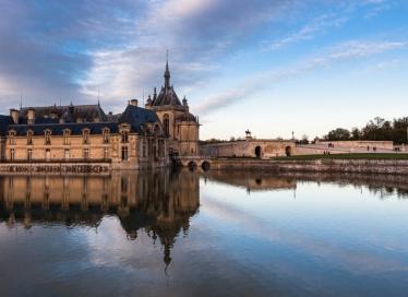 Chantilly © Bruno Beucher