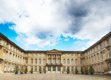 Palais de Compiègne
